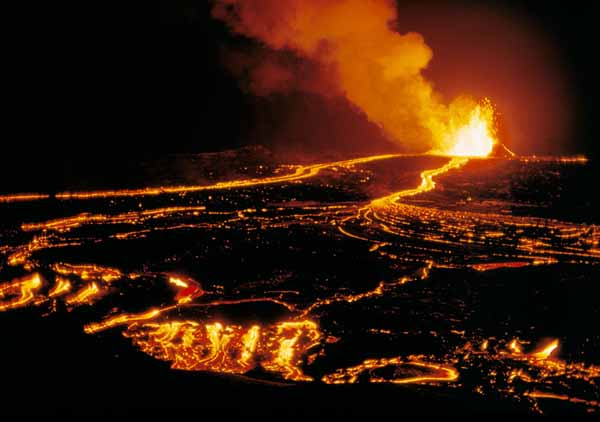 Image result for mount kilauea